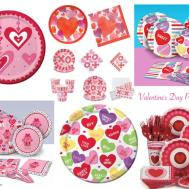 Valentine Day Party Planning Ideas Supplies