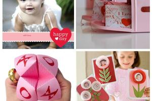 Valentine Games Kids Party Ideas