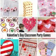 Valentines Games Ideas Valentine Party Diy Cool Cork