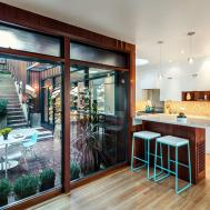 Very Vibrant Fun Playful Family Home Perfect