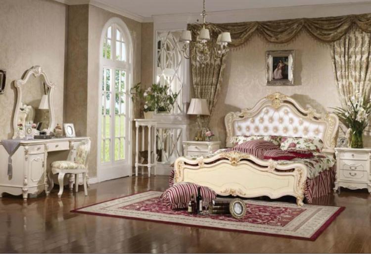 Victorian Bedroom Furniture Sets Best Decor Ideas Decoratorist 5126