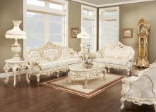Victorian Living Room 638 Furniture