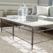 Vida Stone Top Coffee Table Tables