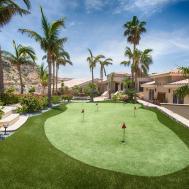 Villa Las Palmas Luxury Rental Cabo San Lucas
