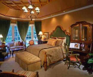 Vintage Bedroom Design Ideas Victorian