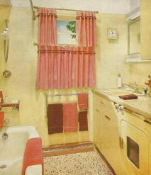 Vintage Decorating Bathrooms Antique Alter Ego