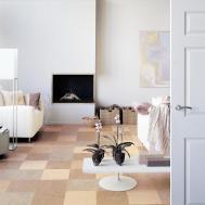 Vip Office Interior Design White Gray Color