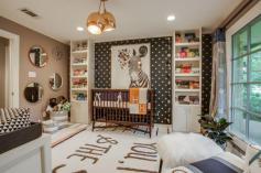 Wall Art Beautifully Appointed Nursery
