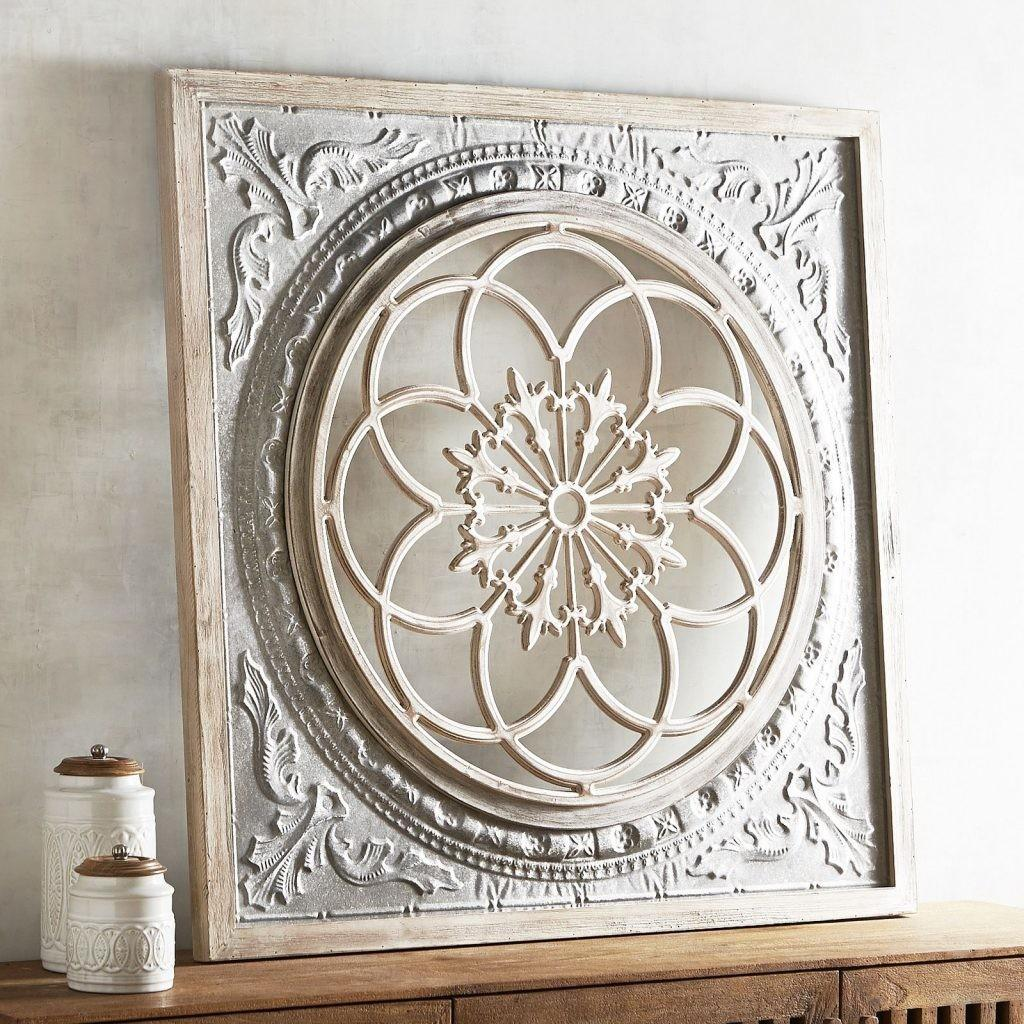 brilliant pressed tin home design ideas
