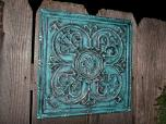 Wall Decor Turquoise Interior Decorating