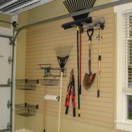 Wall Storage Best Show Garage