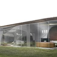 Watg Conceives World First Freeform Printed House