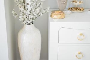 Ways Fill Empty Corners Floor Vases