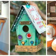 Ways Repurpose Auto Parts Around Your Home