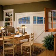Ways Transform Your Old Concrete Garage Adorable Home