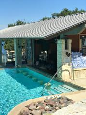 Weekend Getaway Lakeway Resort Spa Sister Studio