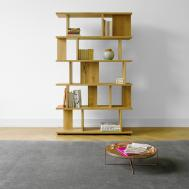 Well Thought Out Modular Shelving Systems2014 Interior
