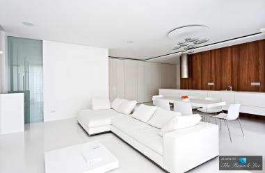 Wellton Park Apartment Moscow Russia Pinnacle List