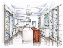 White Bathroom Ideas 2017 Cabinets