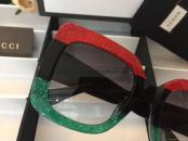 Wholesale 2018 New Gucci Sunglasses Hot Sell Women