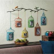 Wholesale Birdcage Frame Decor Super Wholesaler