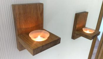 Why Wooden Candle Holders Smart Way Decorate Your