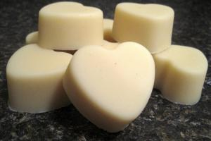 Wife Life Lavender Love Lotion Bars