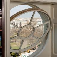 Windows Capitol Hill Architect