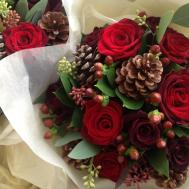 Winter Weddings Amazing Flower Ideas Warwick House