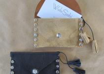 Wobisobi Leather Business Card Holder Diy
