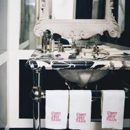 Wonderful Ideas Art Deco Bathroom Tile Design