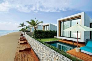 World Architecture Small House Beach Vaslab