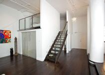 Wrigley Building Modern Loft Renovation Toronto
