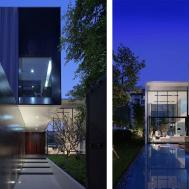 Yak10 Designed Aad Located Bangkok Keribrownhomes