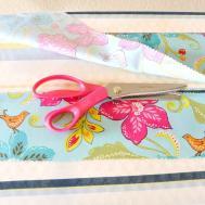 Yarn Break Easy Diy Tea Towels Mama Stitch