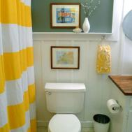 Yellow Bathroom Decor Ideas Tips