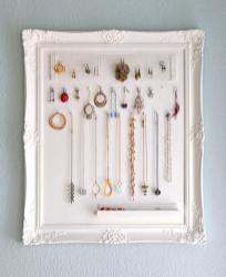 Yourself Jewelry Storage