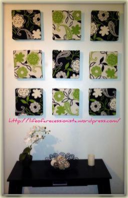 Yourself Wall Art Diy Crafthubs
