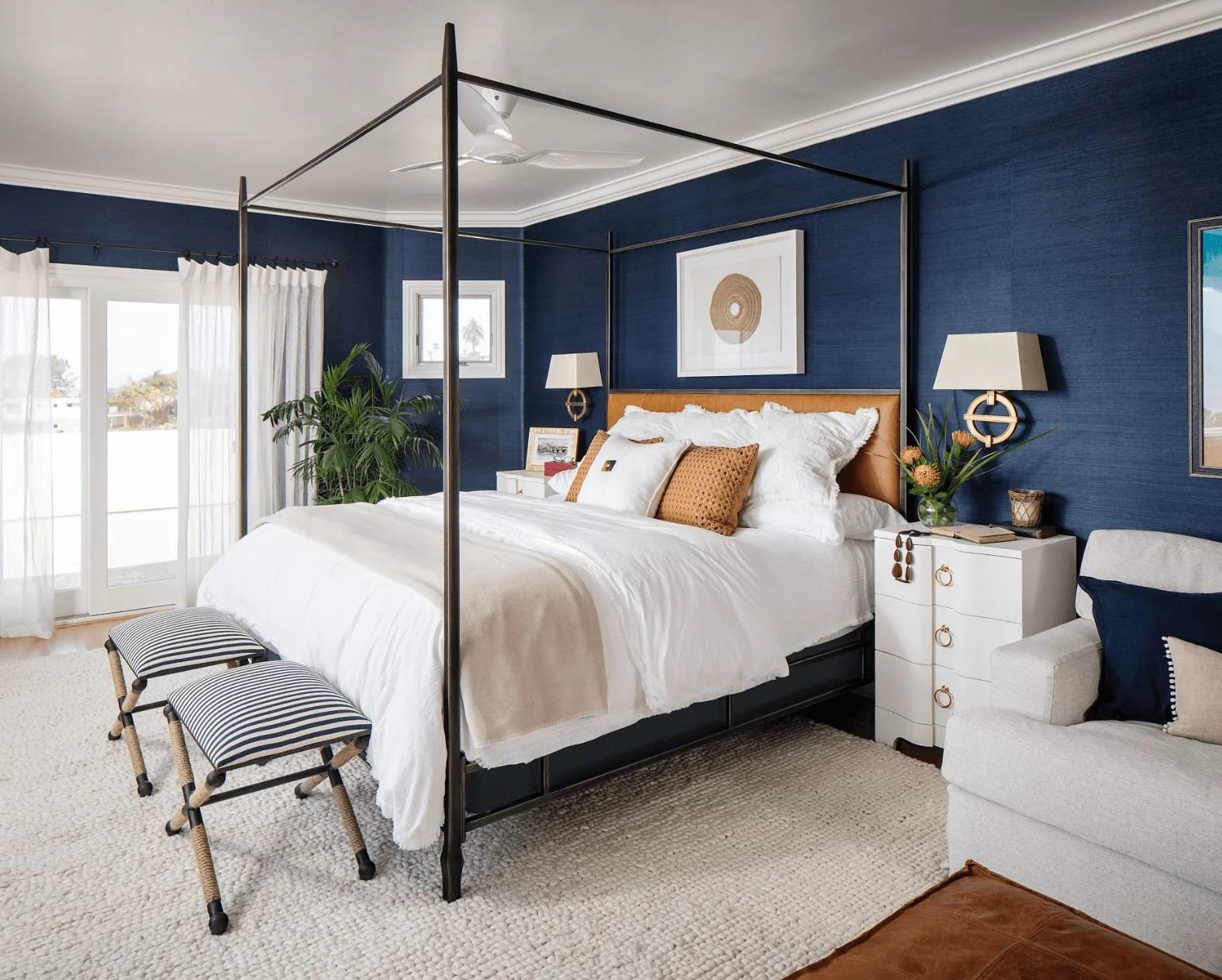 9 Cool Interior Design Trends for the Winter   Decorilla on Trendy Bedroom  id=44322