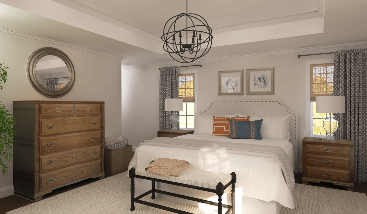 Before & After: New Master Bedroom Ideas on Master Bedroom Ideas  id=34773
