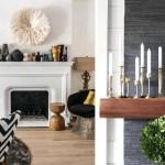 3 Best Modern Fireplace Mantel Decor Ideas Decorilla Online Interior