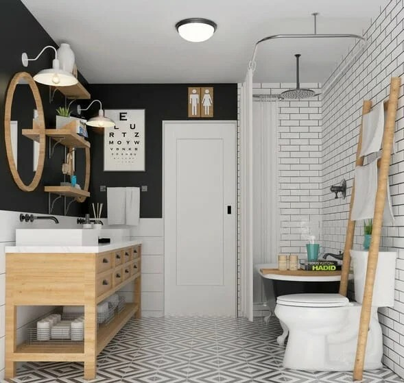 how to organize your home 5 tips from personal organizers on 81 Bathroom Design And Tips For Designing Your Own Bathroom id=89804