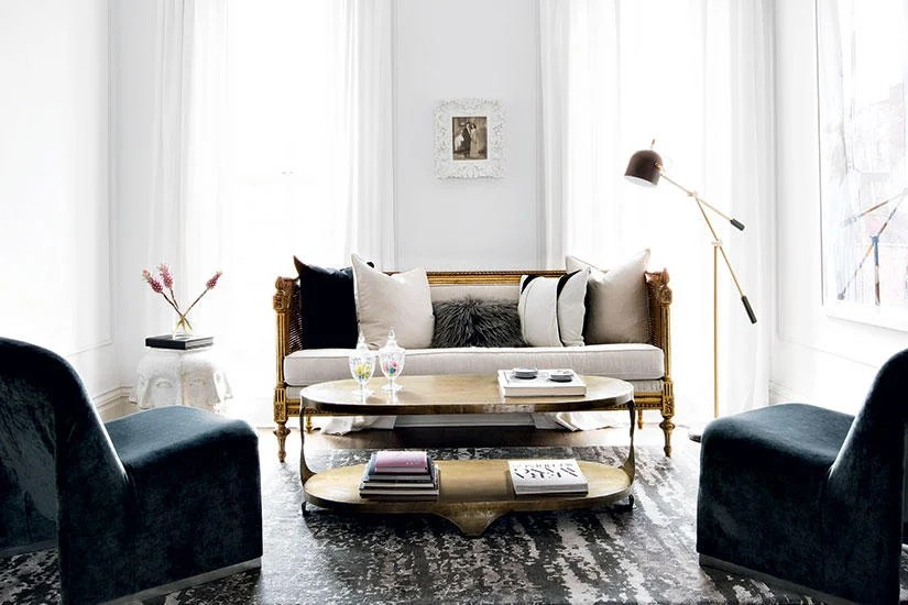 6 Easy Ways To Do A Living Room Remodel On A Budget Decorilla Online