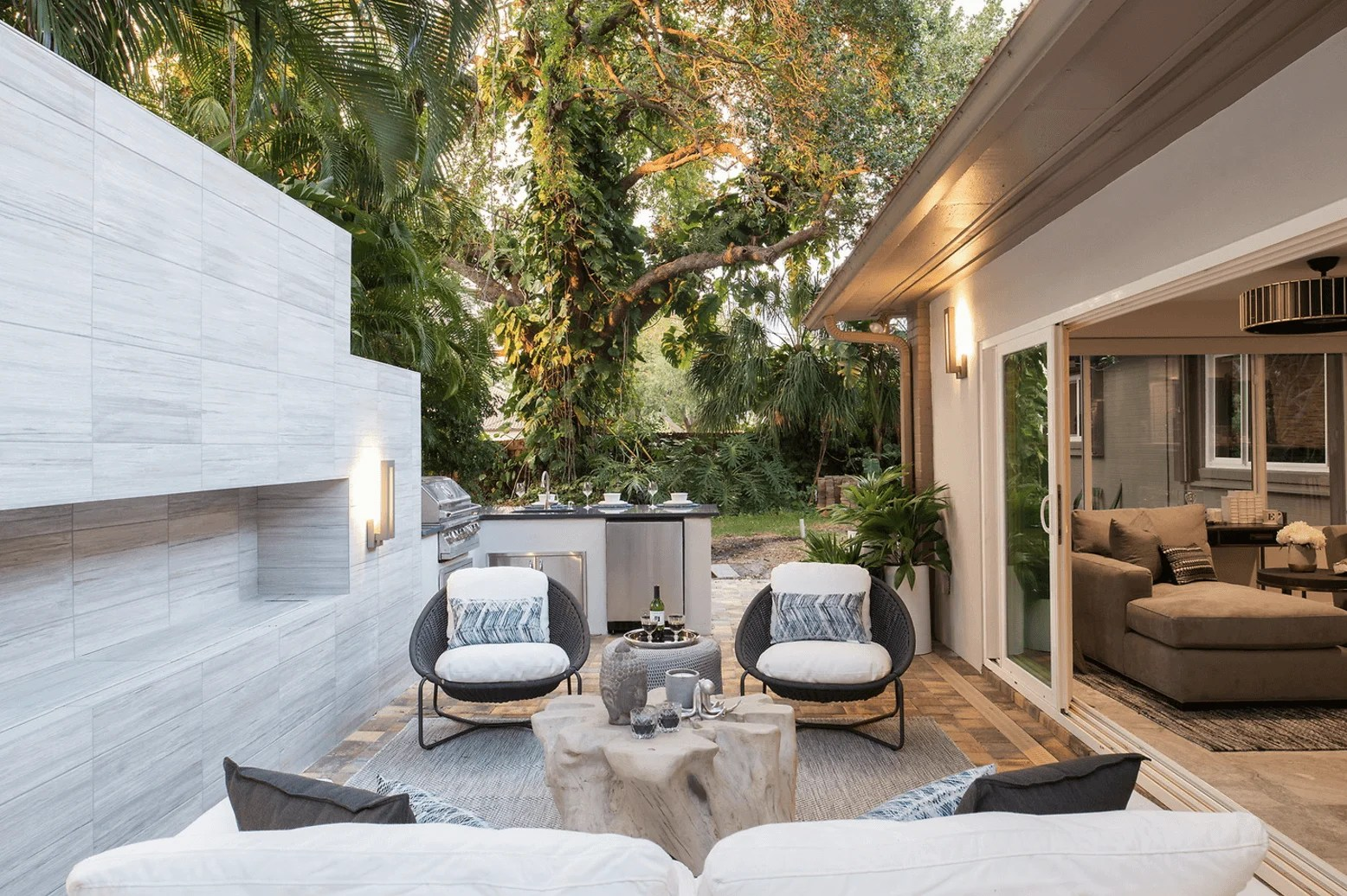 5 Design Essentials For Your Outdoor Living Space ... on Outdoor Living Designer  id=68076