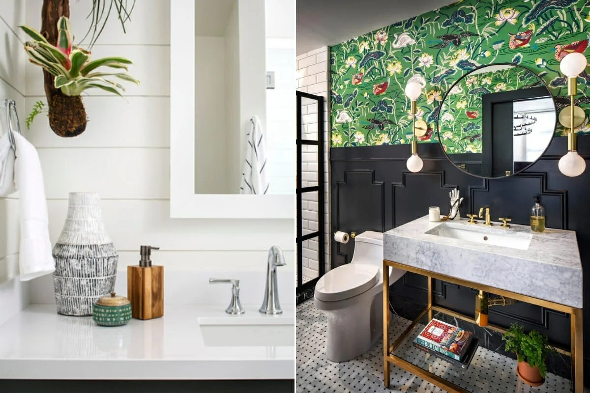 How to Conquer Your Bathroom Renovation like A Pro ... on Small Bathroom Renovation  id=43494