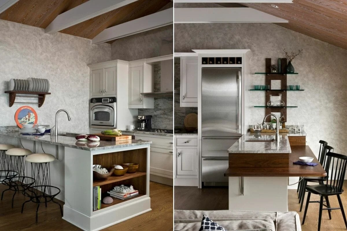 Kitchen Interior Design: The Ultimate Guide to Your ... on Traditional Kitchen Decor  id=75001