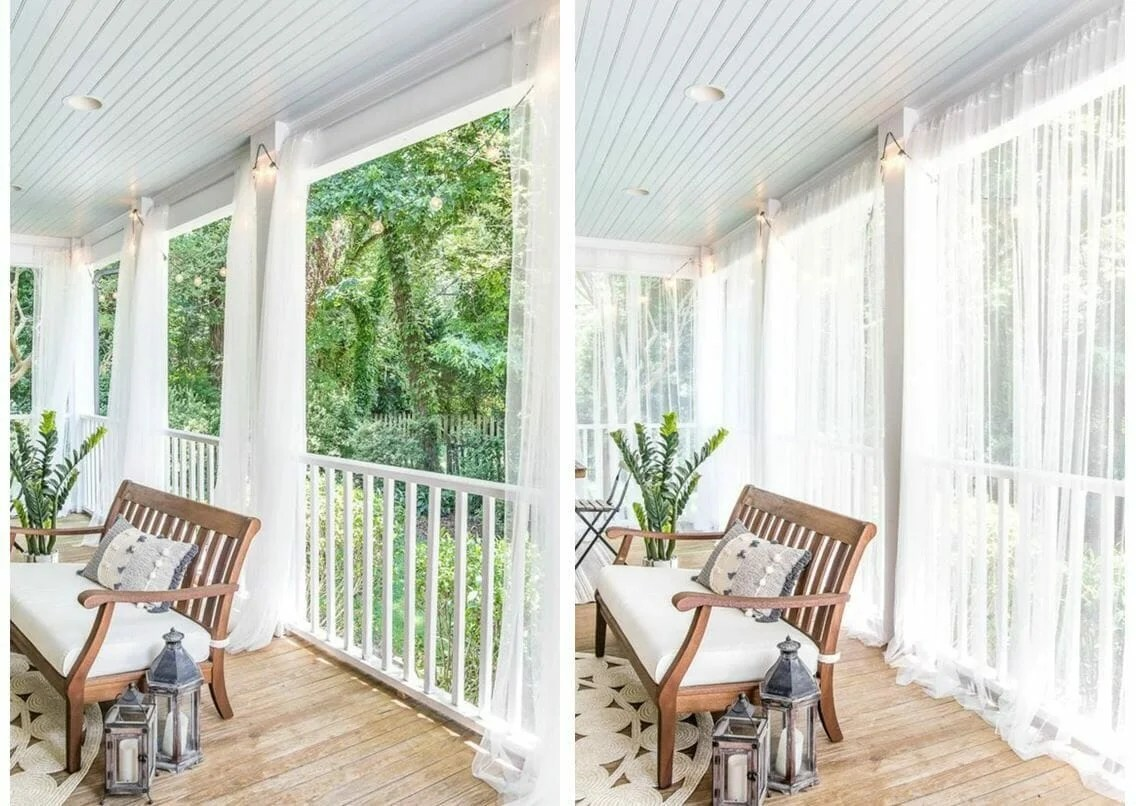 Backyard Patio Ideas On A Budget: Top 5 Ideas to Spice Up ... on Patio Top Ideas id=43051