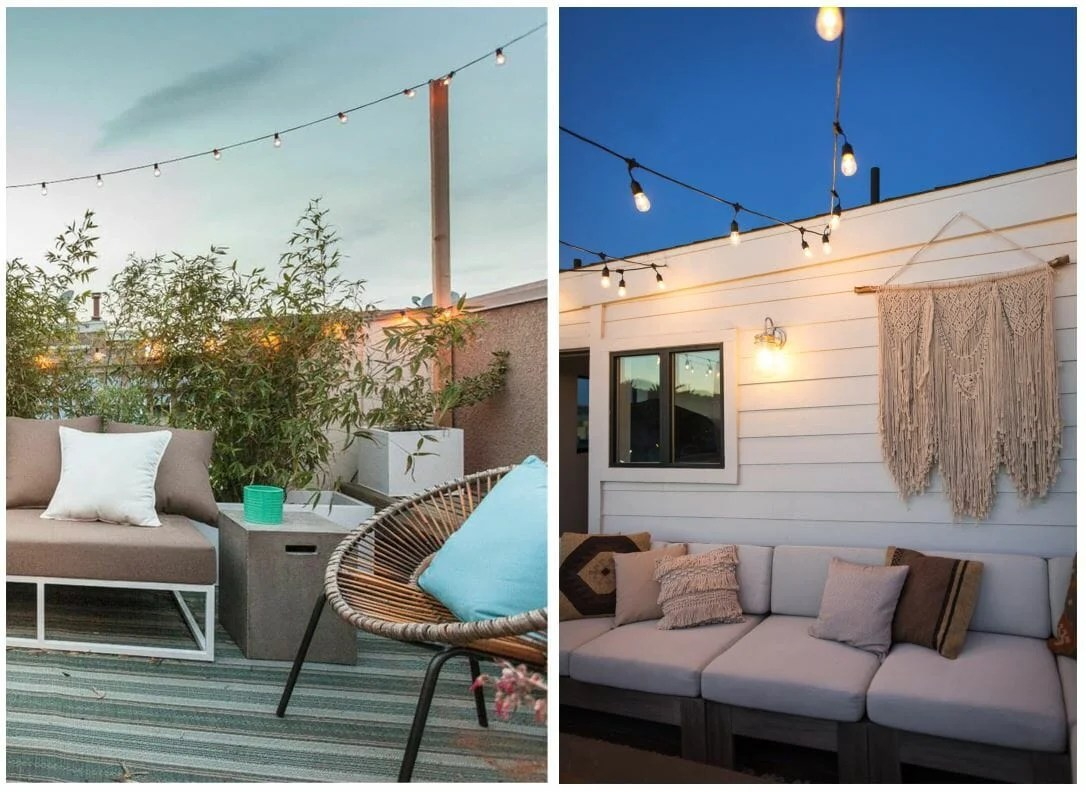 Backyard Patio Ideas On A Budget: Top 5 Ideas to Spice Up ... on Backyard Patios On A Budget id=42462