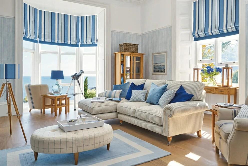 Coastal Interior Design: Essential Tips For A Modern Beach ...