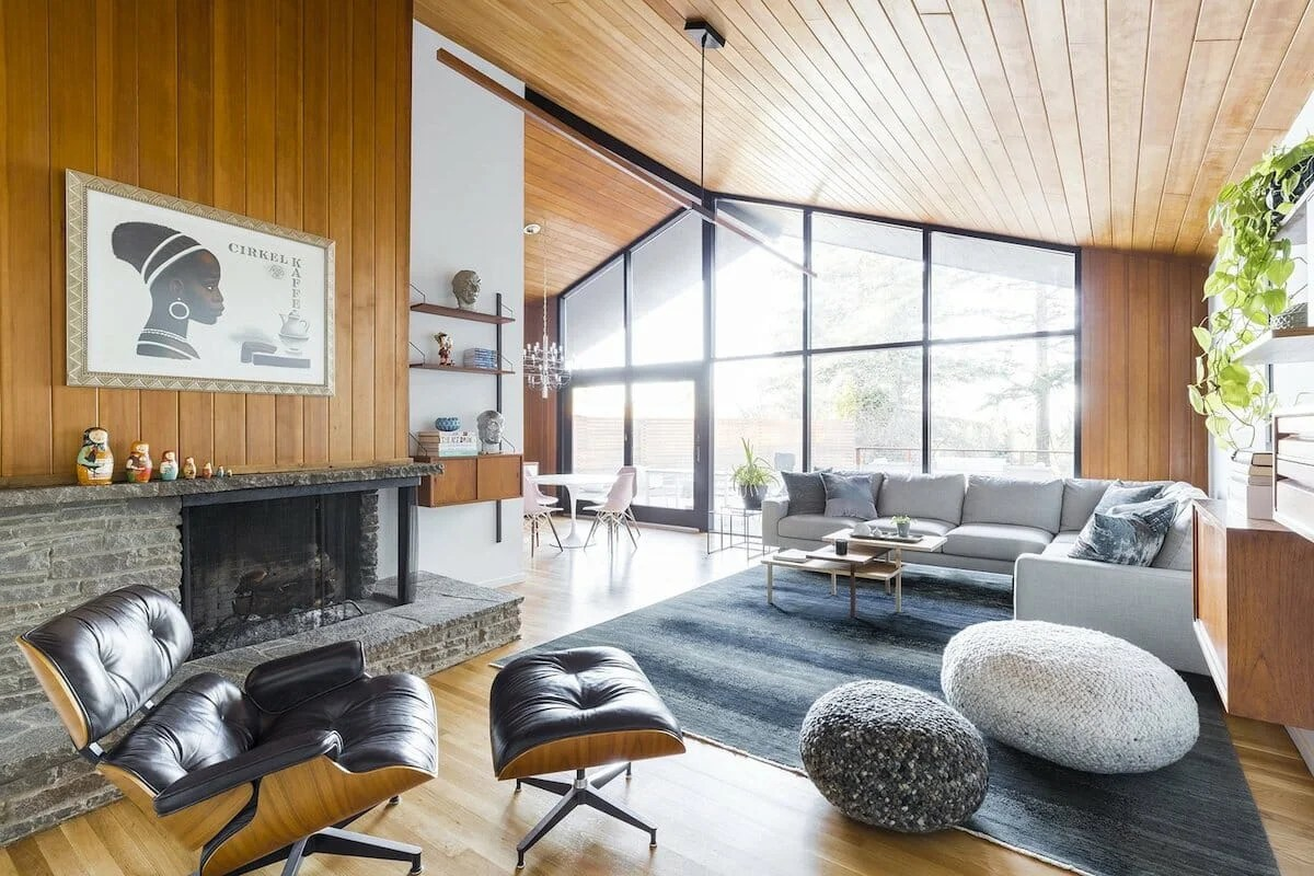 Mid Century Interior Design 7 Tips For Creating A Timeless Modern